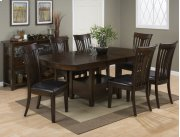 Mirandela Dining Table With 4 Chairs Product Image