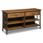 Boone Forge Media Console Product Image