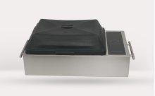 120V SilKEN® Portable Grill