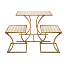 Abdi Nesting Tables - Set of 3