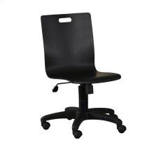 Graphite Desk Chair