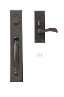 Heritage  EN-1802