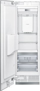 24-Inch Built-in Panel Ready Freezer Column with Ice& Water Dispense, Left Side Door Swing. Product Image