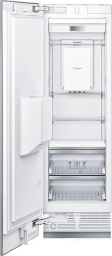 "24"" Built in Freezer Column with Ice & Water Dispenser, Left Swing T24ID900LP"