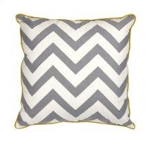 Essentials Mellow Yellow Pillow