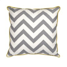 Essentials Mellow Yellow Pillow