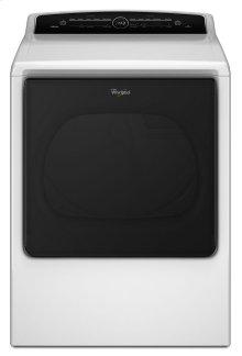 Whirlpool® Cabrio® 8.8 cu. ft. High-Efficiency Gas Dryer