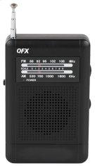 Pocket Size Am/fm Radio Product Image