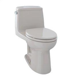 Ultimate® One-Piece Toilet, 1.6 GPF, Elongated Bowl - Sedona Beige