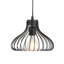 Bubble Wire Pendant Lamp. 25W Max