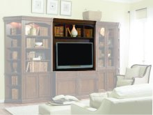 Cherry Creek Entertainment Console Hutch
