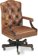 567-28 Executive Chair Home Office Product Image