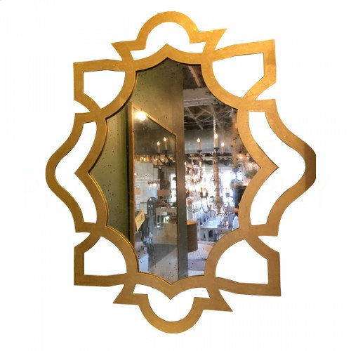 Conner Large Mirror