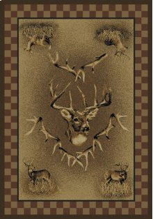 Marshfield Genesis White Tail Ridge Rugs