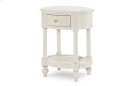 Harmony by Wendy Bellissimo Oval Night Stand Product Image