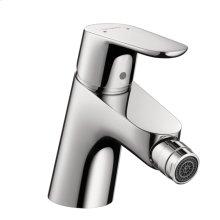 Chrome Focus Single-Hole Bidet Faucet