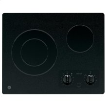 "GE® 21"" Electric Radiant Cooktop"
