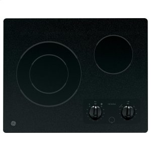 "GE®21"" Electric Radiant Cooktop"