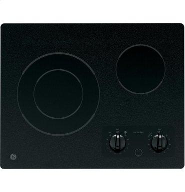 "GE® 21"" Electric Radiant Cooktop"