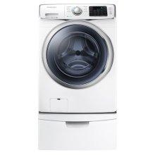 Samsung Front Load Washer & Dryer