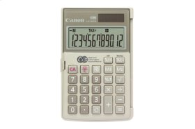 Canon LS-154TG Handheld Calculator