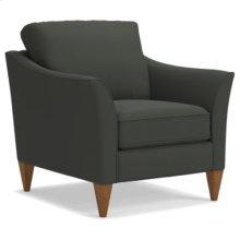 Violet Premier Stationary Chair