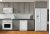 Additional FRIGIDAIRE SIDE BY SIDE KITCHEN PACKAGE