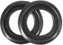 Auxiliary Deadbolt Trim Rings LM5591