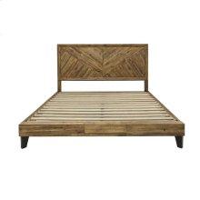 Parq Queen Bed