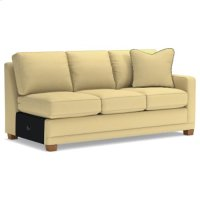 Kennedy Left-Arm Sitting Queen Sleep Sofa Product Image