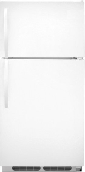 14.8 cu. ft. Capacity Top Mount Refrigerator
