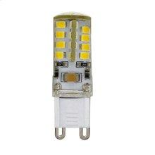 BUL-2.3W-G9-CL-120V-835