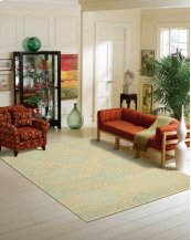 Ambrose Amb01 Ltg Rectangle Rug 27'' X 18''