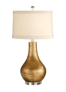 Moderno Lamp - Gold