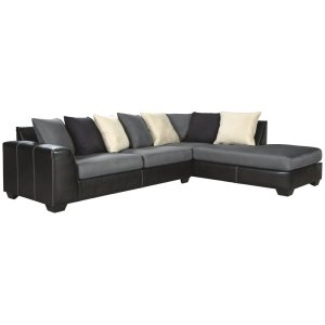 AshleySIGNATURE DESIGN BY ASHLEYJacurso 2-piece Sectional With Chaise