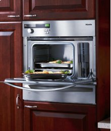 DG100 Series Steam Ovens Model: DG155 ™