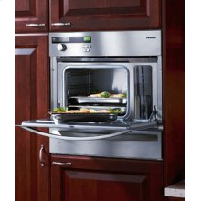 DG100 Series Steam Ovens Model: DG155 ™