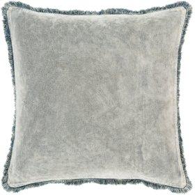 "Washed Cotton Velvet WCV-003 22"" x 22"""