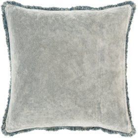 "Washed Cotton Velvet WCV-003 18"" x 18"""