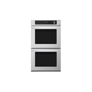 Lg9.4 cu. ft. Double Wall Oven