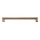 Flute Cabinet Pull - CK10060 Silicon Bronze Brushed Product Image