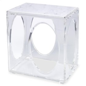 Ovoid Table