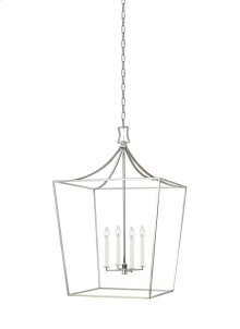 4 - Light Lantern