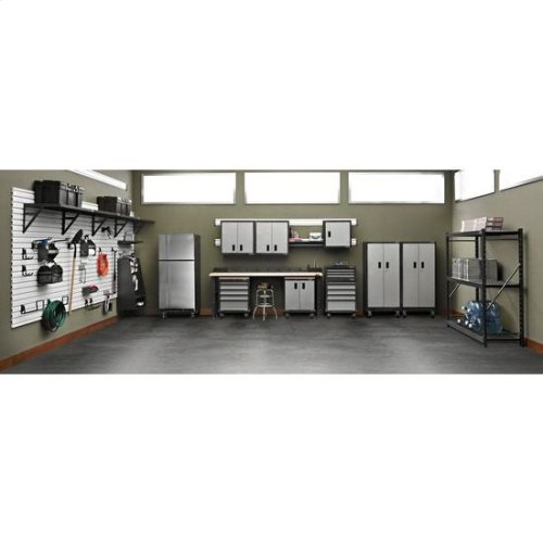 """Premier Pre-Assembled 30"""" Wall GearBox"""