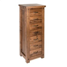 7 Drawer Lingerie Chest