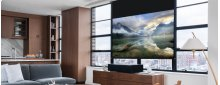 Ultra-Short Throw 4K HDR Home Theater Projector