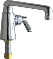 Single Supply Sink Faucet