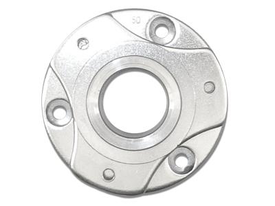 Swivel Torque Hinge ( 21.5 Hole Diameter)