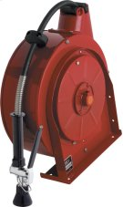 Hose Reel Assembly with Cover Product Image