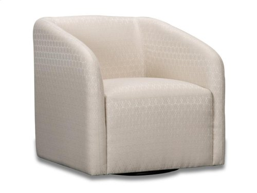 Accent Swivel Chair